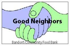 Good Neighbors Bandon Food Bank
